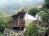 金族小木屋
